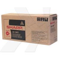 Toner Sharp AR-208LT, black, originál