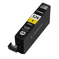 Cartridge Canon CLI-526Y, yellow, 4543B001AA, originál 1