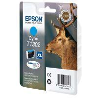 Cartridge Epson C13T13024012, cyan, originál