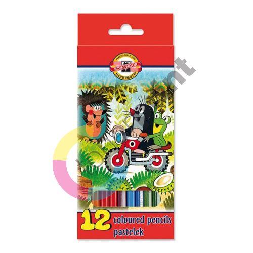 Pastelky Koh-I-Noor 3582 (3652)/12 1