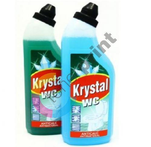 Krystal WC Antibakterial, 750 ml 1