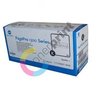 Toner Minolta PagePro 1300W, 1710-5670-02, originál 1